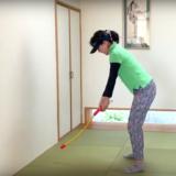 ゴルファーのためのラベンダー体操